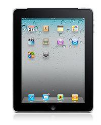 sell iPad