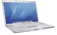 First generation of Macbooks (Polycarbonate model A1181 family)