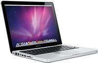 Second generation of Macbooks (Unibody aluminum model)