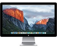 Thunderbolt Display