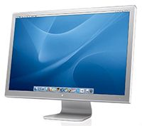 cinema display apple
