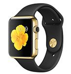 apple watch edition sell