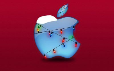 Christmas 2016 gift ideas for Apple fans