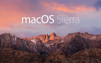 The Latest macOS Updates