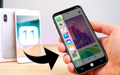 New iOS 11 Features for your iPhone or iPad