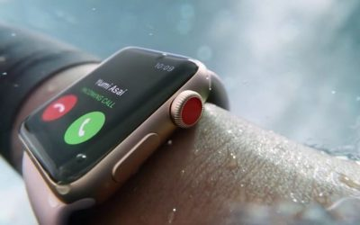 Apple Watch Series 3: The New LTE Apple Watch