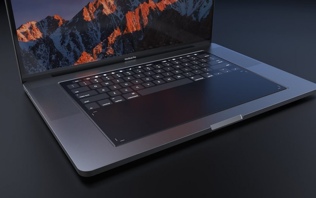MacBook Release Date for 2018