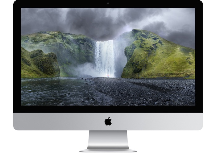 Apple to Release Standalone Displays for Mac Pros