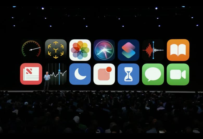 New Abilities for iOS 12 to be Unveiled