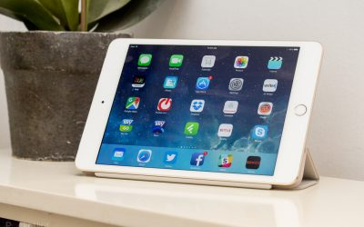 New iPad mini 5 in the Works