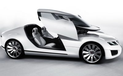 Apple iCar Rumours and Possible Release Date