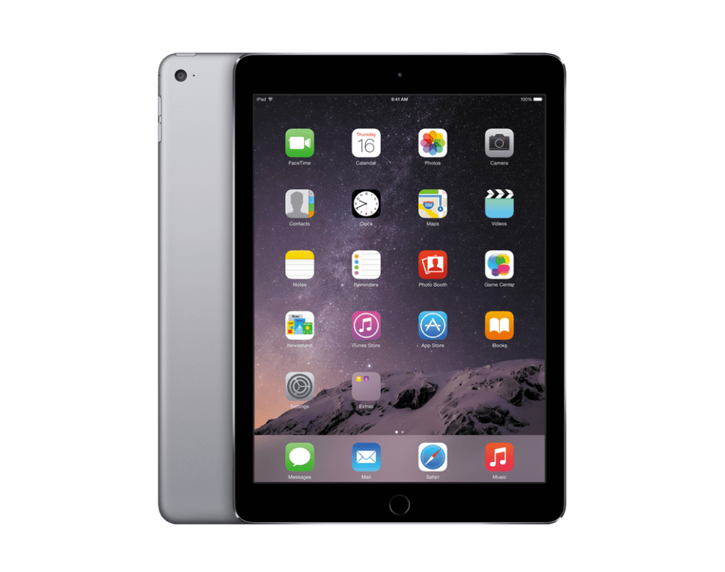 Sell iPad Air now