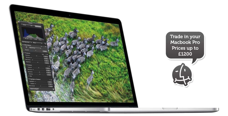 sell mac