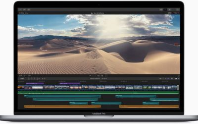 Updates to 13- and 15- Inch MacBook Pros