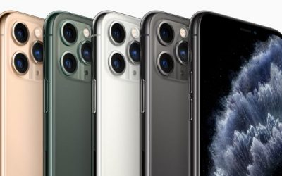 iPhone 11- Apple's Top Phone for 2019