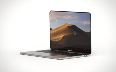 Mac Set to Launch 16-Inch MacBook Pro