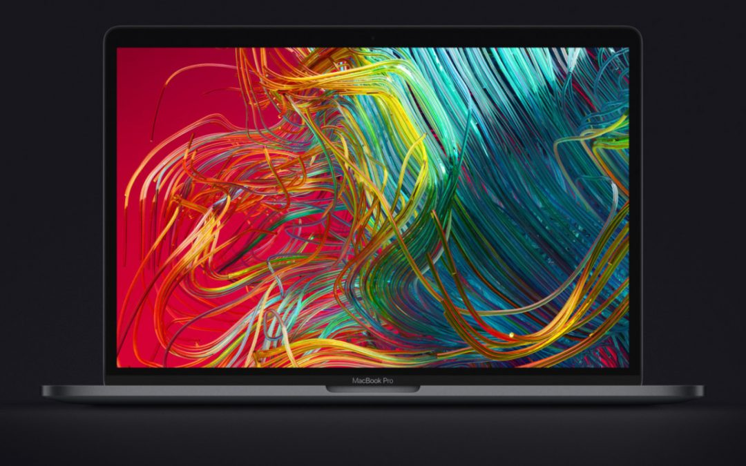 Apple's Newest MacBook Pro is the Best and Most Expensive