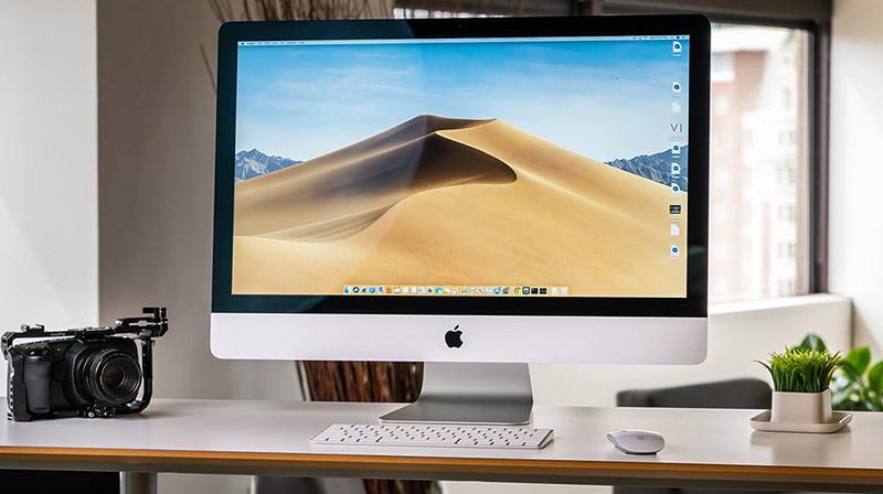 iMac Lineup for 2019