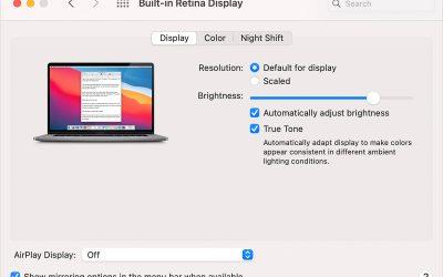 Surprising MacBook Pro Updates in the Works
