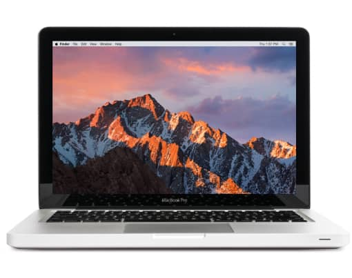 Sell MacBook Pro now