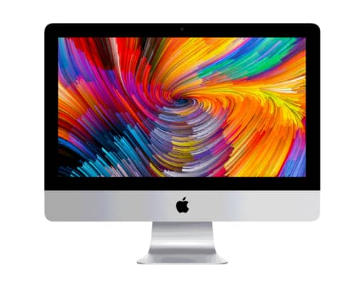 Sell iMac now