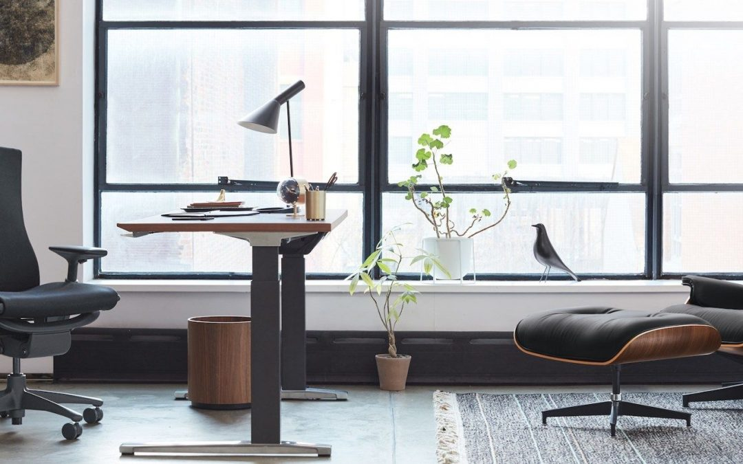 The Best Standing Desks to Help Reduce Sitting