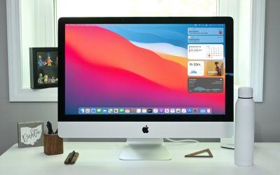 Advantages and Disadvantages of iMac